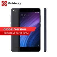 Global Version Original Xiaomi Redmi 4A Pro 4 A Mobile Phone 2GB RAM 32G ROM Snapdragon