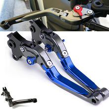 Motorcycle Brake Clutch Lever Levers for SUZUKI GSX-R GSXR 600 GSXR 750 K6 K7 K8 K9 K10 2006 2007 2008 2009 2010 GSXR1000 K5 K6 motorcycle abs unpainted front upper fairing cowl nose for suzuki gsxr 600 750 2006 2007 k6