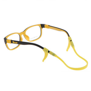 Image 5 - 5052 Kids Eyeglasses Frame for Boys and Girls Optical Protection High Quality Glasses Frame Child Eyewear