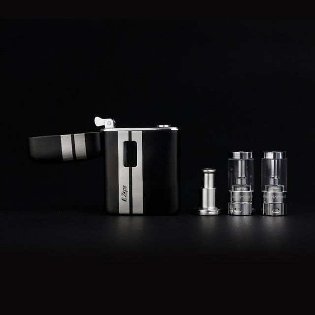 New fumytech Ezipe Vape Kit 1300mah Battery vape Kit