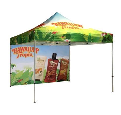Customized pop up promotional tent for trade show 14kgs Stainless steel Frame folding canopy  sc 1 st  AliExpress.com & Customized pop up promotional tent for trade show 14kgs Stainless ...