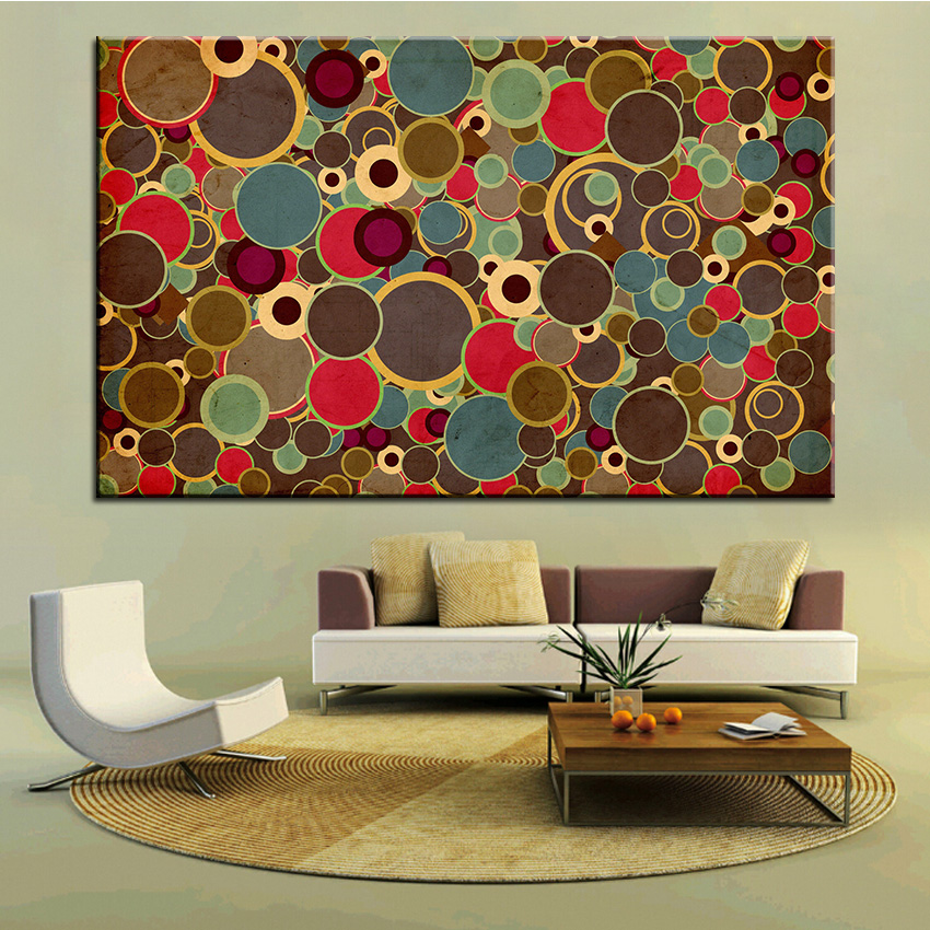 Large Size Printing Oil Painting Design Wall Painting