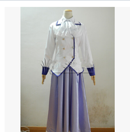APH Axis Powers hetalia Austria cosplay costume custom any size
