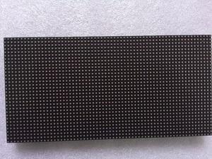 Image 2 - P3 RGB panel HD bildschirm 64x32 dot matrix indoor SMD led modul 192x96mm led anzeige wand P4 P5 P6 P8 P10