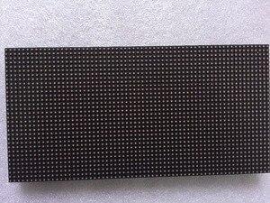 Image 2 - P3 panelowa RGB ekran hd 64x32 kropka matrycy kryty SMD modułu LED 192x96mm wyświetlacz LED ścienne P4 P5 P6 P8 P10