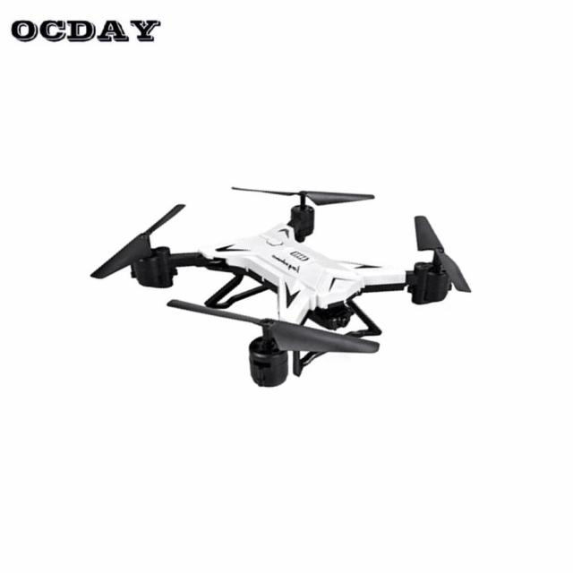 RC Drone Remote Control Quadcopter Aircraft With 0.3MP Camera 4 Channel Long Lasting Foldable Arm RC Helicopter Model Toys HobbyRC Helicopters