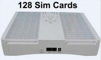 SMB128 Port Sim Bank remote manage GOIP 1,GOIP 4,GOIP 8,GOIP 16,32 GSM voip gateway