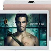2019 Google Android 6.0 Tablets 10 Inch Tablet pc kids Octa Core 4GB RAM 64GB ROM dual sim WiFi FM IPS 3G phone pad 10.1