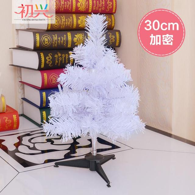 small white christmas tree color gold pink blue silver purple table top christmas tree topper for - Small White Christmas Trees