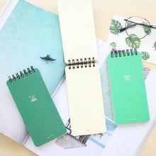 Office Creative Daily Notebook