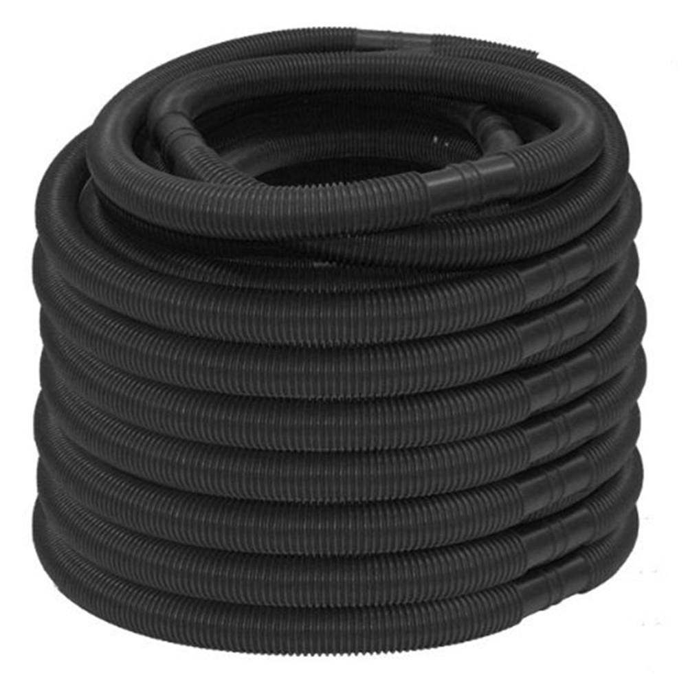 Swimming Pool Water Hose Drain Pipe With 32 Mm Diameter And Total Length 6.3m UV And Chlorine Water Resistant Accessories