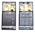 For Xiaomi 3 M3 Mi3 LCD Display Touch Screen Digitizer Assembly With Frame Replacement Parts TD-SCDMA / CDMA2000 WCDMA