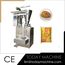 High speed agar powder sachet vertical full automatic packing machine
