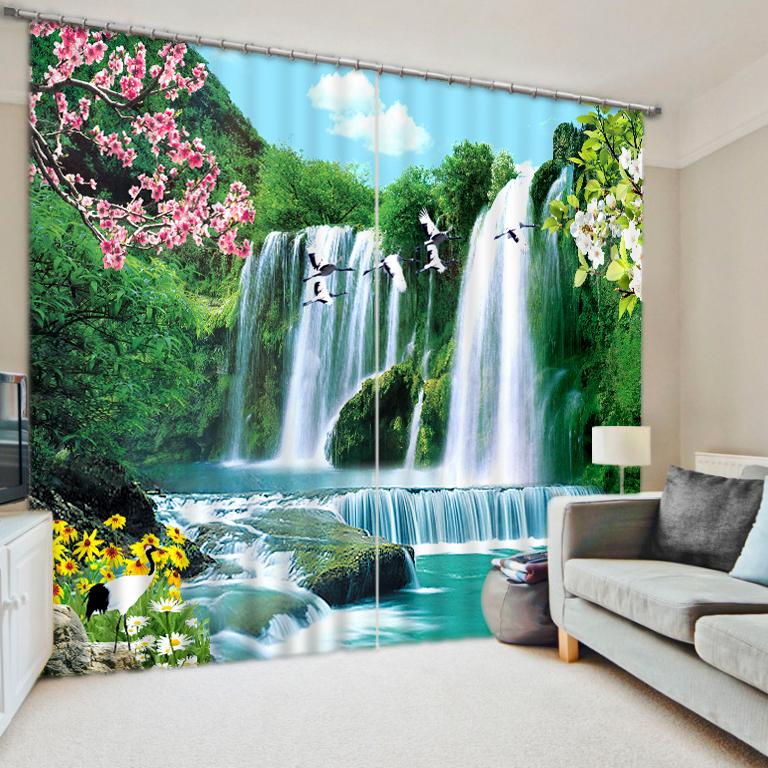 vorhänge stoffe-kaufen billigvorhänge stoffe partien aus, Wohnzimmer dekoo