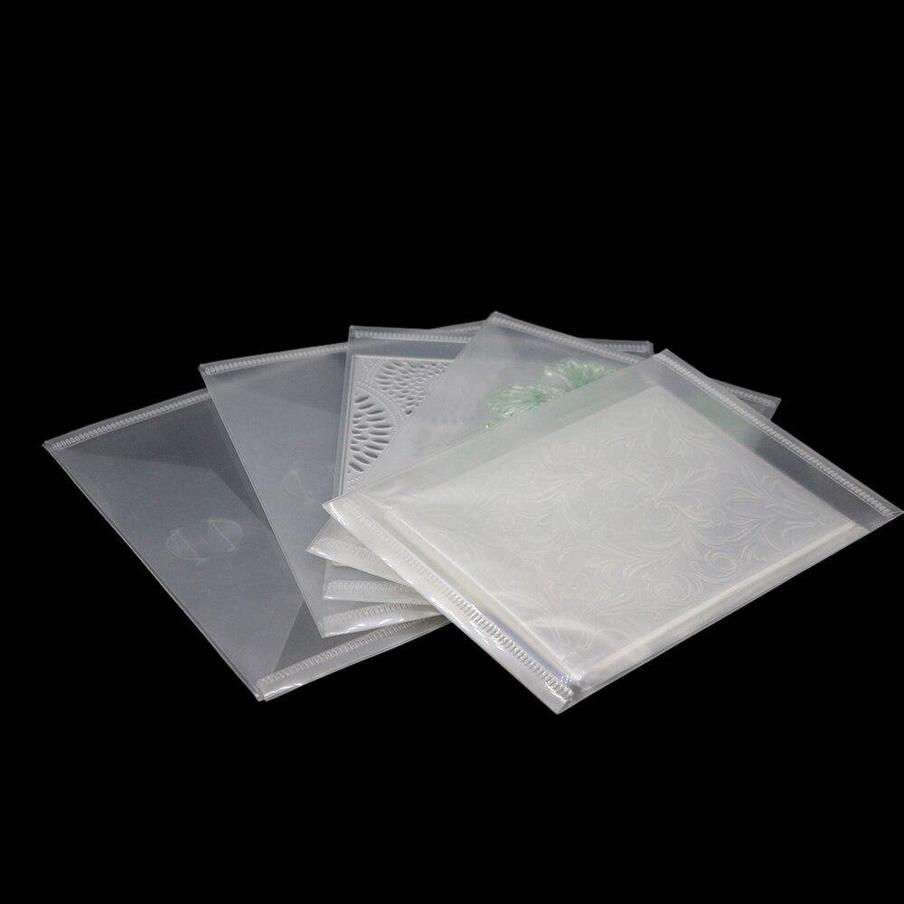 5pcs Scrapbooking & Stamping storge DIY Craft Storage case for Scrapbooking & Stamping