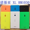 For Nokia XL RM - 1061/1030 new  back cover mobile phone set the shell frame battery cover