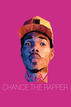 Chance The Rapper Hip Hop Music Singer Star New Custom Poster Silk Light Canvas Painting Print For Home Decor Wall Picture 022
