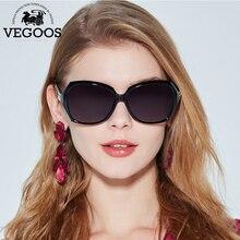 c5d49345a3d4d VEGOOS Polarizados Grife Óculos De Sol Das Mulheres Óculos de Sol Do  Vintage Óculos Óculos de sol oculos de sol feminino  9007