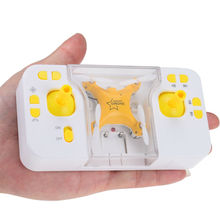 Lishi L6058 Tiny Pocket Mini Drone Profissional Quadcopter 2.4G Rc Helicopter with camera/Without Camera Toys Gift VS JJRC H20