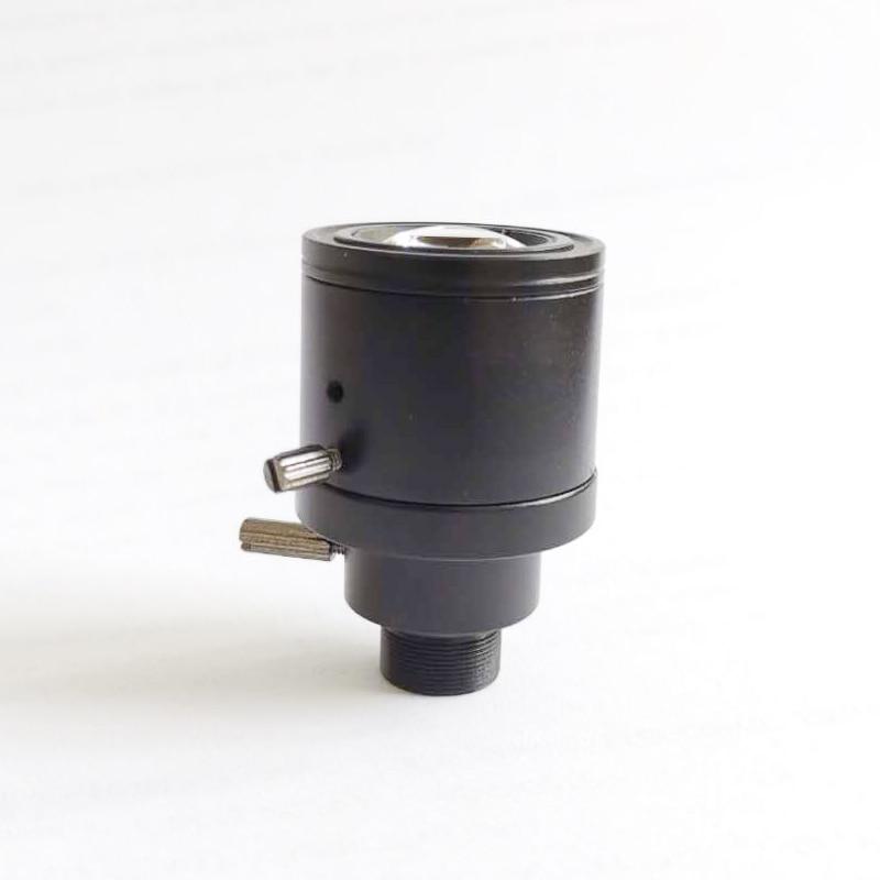 HQCAM 9-22mm 2.8-12mm 6-22mm Manual Varifocal Zoom Lens Fixed Iris HD CCTV Camera Lens Zoom & Focus M12 1/3