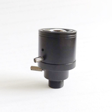 HQCAM 9 22mm 2,8 12mm 6 22mm manuelle vario zoom objektiv fixiert iris HD CCTV kamera objektiv zoom & focus M12 1/3