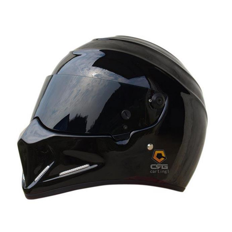 ATV-4 TOP Gear StarWars Simpson Stickers Model Motorcycle helmet Racing Moto Full Face Helmets casco capacete 2017 new ece certification ls2 motocross motorcycle helmet ff352 full face motorbike helmets made of abs and pc silver decadent