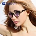 Garantia de qualidade Especial pernas Unisex Óculos oculos de grau óculos das mulheres dos homens óculos com lente transparente doce cor CL2-5