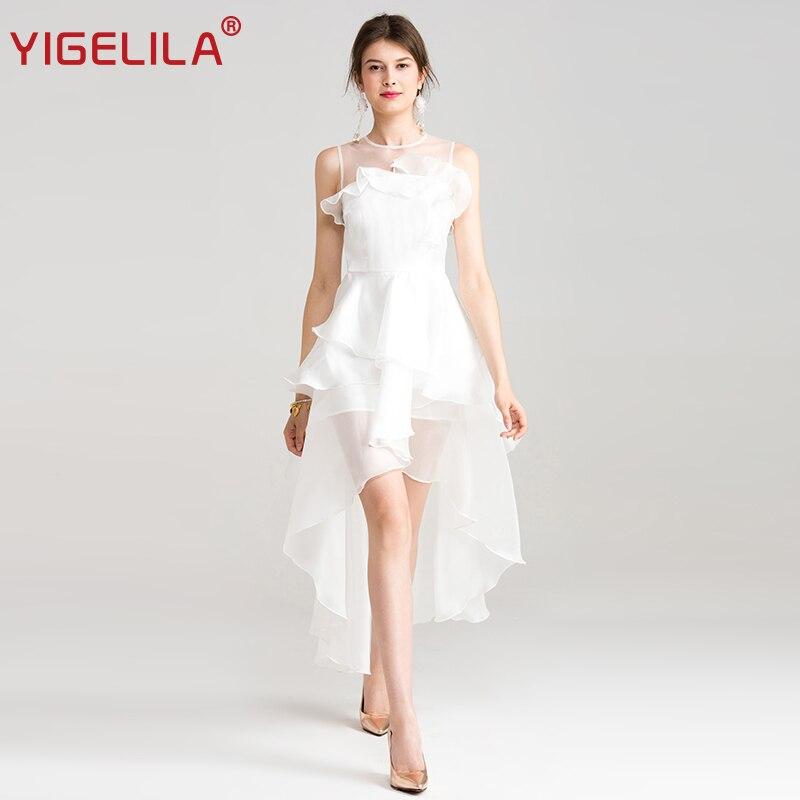 YIGELILA 2019 Վերջին ամառային կանանց - Կանացի հագուստ