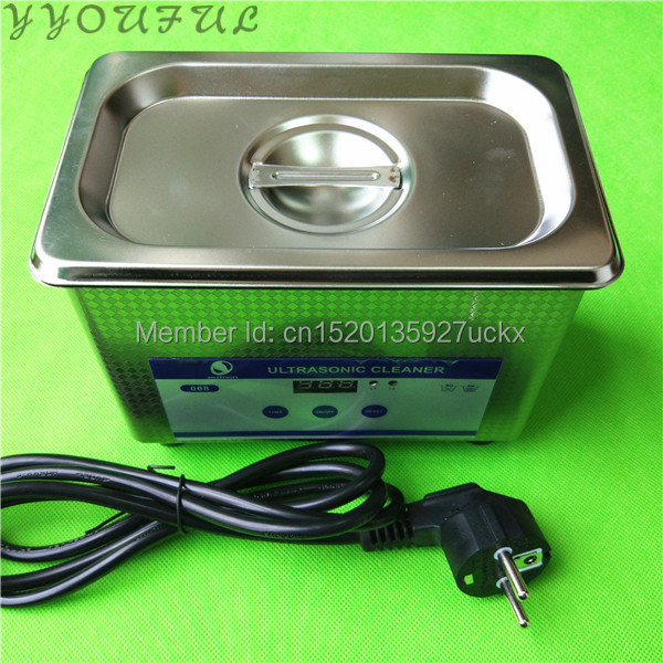 Best wholesale price Ultrasonic cleaner for Epson Konica Xaar print head PCB board screen cleaning washing