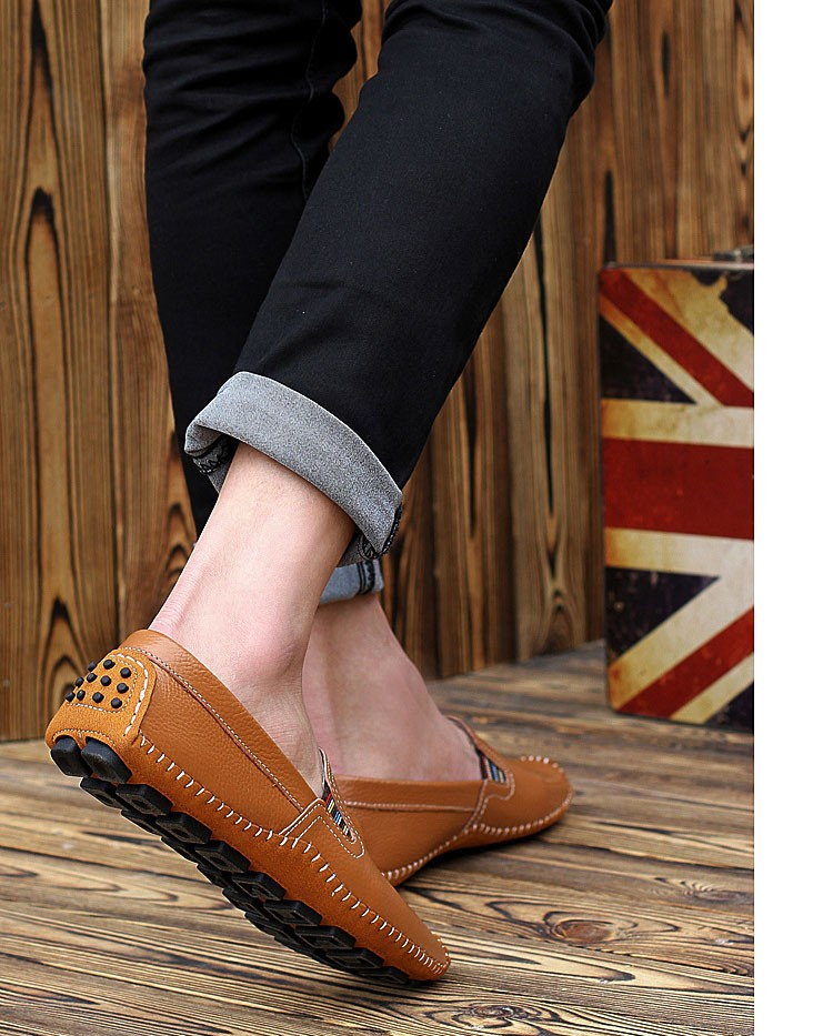 HN 930 (8) men casual loafers