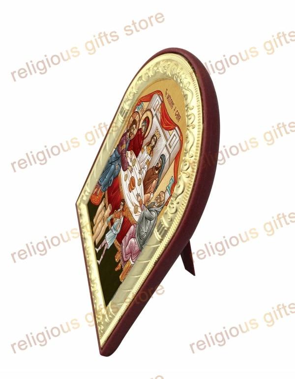 možete prilagoditi plastične ortodoksne ikone dekor lijevanje - Kućni dekor - Foto 5
