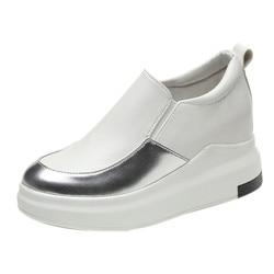 a55dbd94b Novas Mulheres Sapatos Trepadeiras Sapatos de Plataforma Das Mulheres  Casuais Apartamentos Sapatos Preto Moda Trepadeiras Apartamentos