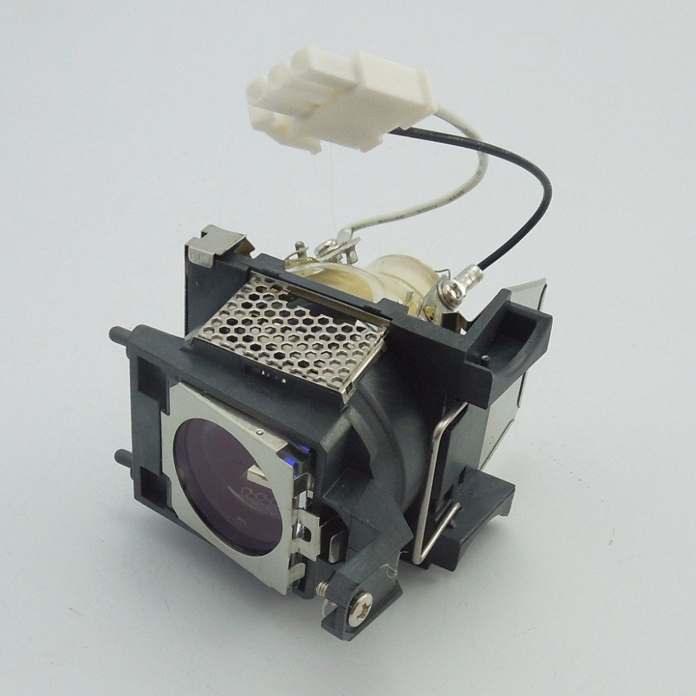 5J.J1S01.001  Replacement Projector Lamp with Housing  for  BENQ MP620p / W100 / MP610 / MP610-B5A cs 5jj1b 1b1 replacement projector lamp with housing for benq mp610 mp610 b5a