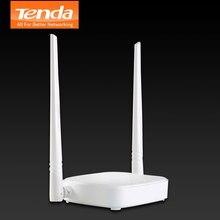 Английский или русский язык tenda беспроводной маршрутизатор n301 беспроводной маршрутизатор 300 мбит 802.11 b/g/n/3/3u усилитель сигнала 4 портов маршрутизатора