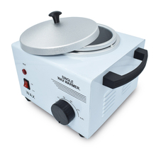 110-240 V Wosk Cieplej pojedyncze wielofunkcyjna parafina ręcznie wosk wosk do depilacji maszyny maszyna do obróbki Regulacja temperatury
