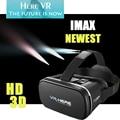 Оригинал 2016 Новый IMAX VR КОРОБКА Съемный Очистки Гарнитура Blue Ray HD 3D Очки + Bluetooth Геймпад для 3.5-6.0 дюйм(ов) Смартфон
