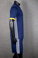 SYNSLOVEN Soccer Football Jersey + Shorts Sets