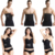 Slimming cintura trimmer belt para homens e mulheres hot body shaper látex trainer cintura corset cincher cintura ajustável