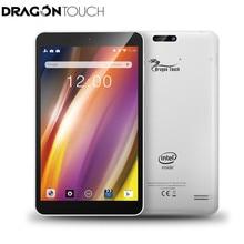 Дракон сенсорный S8 Tablet 8 «Quad Core 1 ГБ Оперативная память 16 ГБ ROM Google Android 5.1 Lollipop IPS Дисплей 1280×800, двойной 2MP Камера