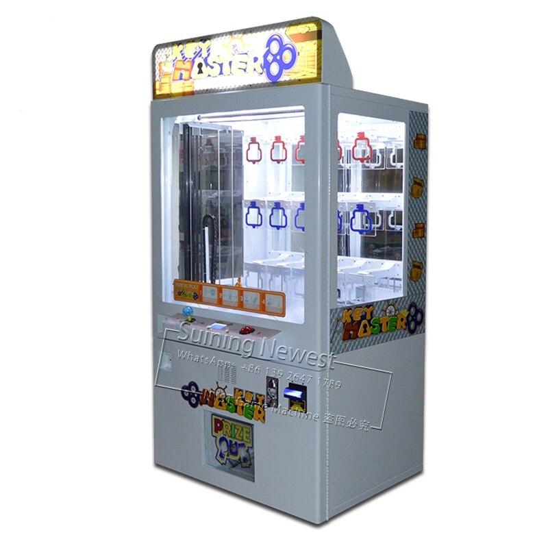 NYST 15 Holes Key Master Prize Gift Vending Machine Indoor