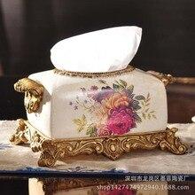 Европейский ретро стиль ткани высококлассные роскошный дворец спальня внутренних дел подарки для обмена