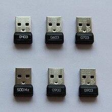 מקורי usb מקלט usb Bluetooth אות מקלט מתאם עבור Logitech G903 G403 G900 G703 G603 G602 אלחוטי עכבר מתאם