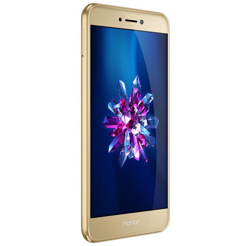 In Stock Original Huawei Honor 8 Lite 5.2 Inch 3GB RAM 32GB ROM Mobile Phone Kirin 655 Dual SIM Card 12.0MP Camera 3000mAh