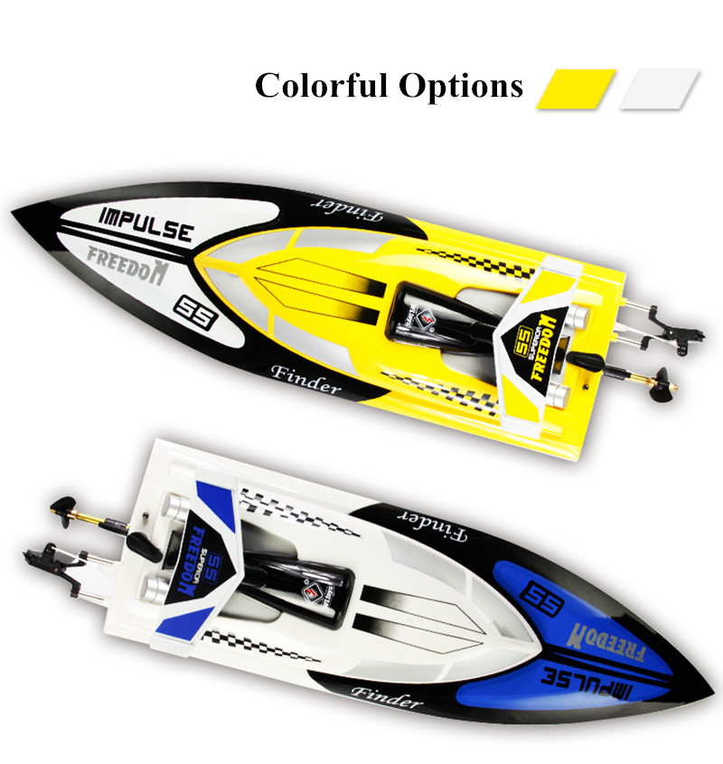 High Quality rc racing boat WL912 2.4G high speed Radio Control RC Remote Control Boat Speed RC Boat RTF rc toys for best gifts high quality high speed rc boat 13000 6ch mini radio control simulation series rc nuclear racing submarine model kids best gifts