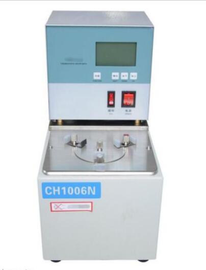Bain d'huile de circulateur de Thermostat de température du viscosimètre 220 V 6L