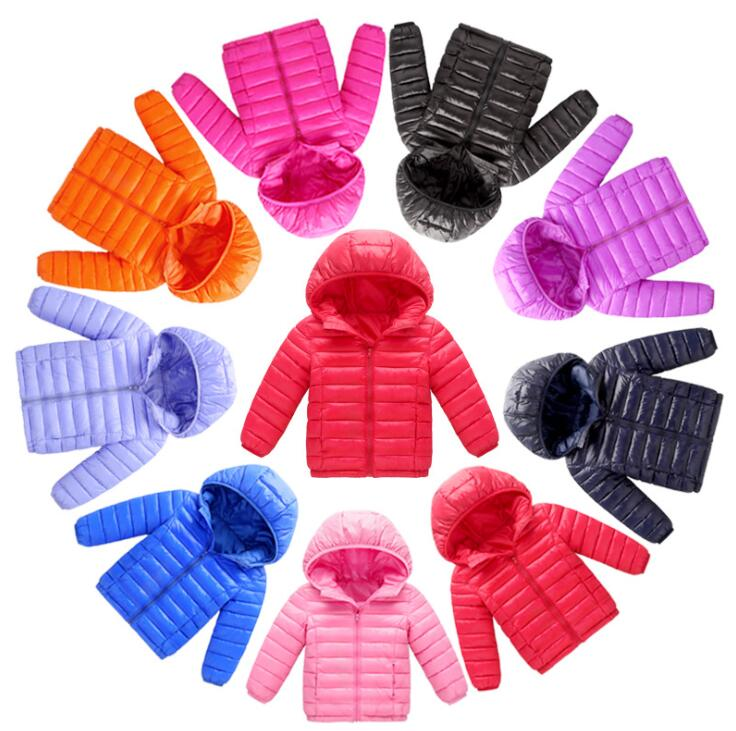 New Fashion children jacket Outerwear Boy and Girl autumn Warm Down Hooded Coat teenage parka kids Coats jacket children jacket outerwear boy and girl autumn warm down hooded coat teenage parka kids winter jacket size2 4 6 9 10 11 years