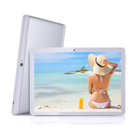 2018 New 10 inch 4G FDD LTE Octa Core Tablet PC 4GB 64GB ROM Android 7.0 Dual SIM Cards 1920*1200 IPS GPS Tablets 10 10.1+Gifts