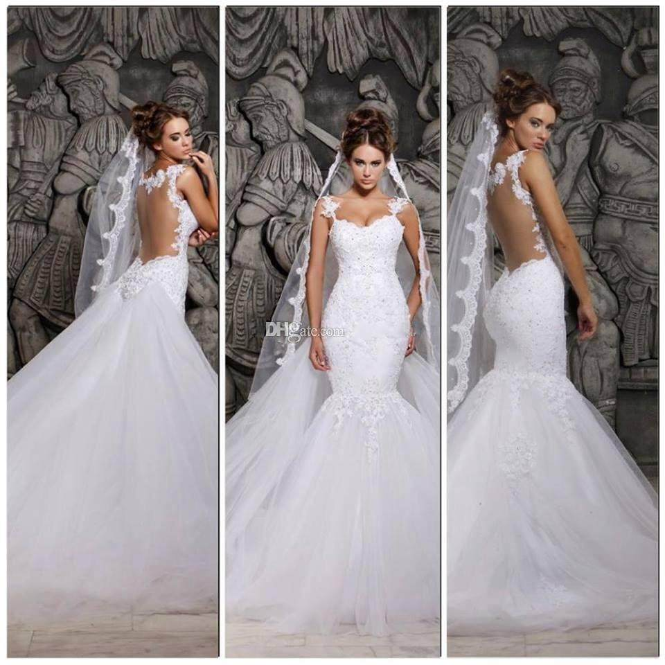 New backless wedding dresses 2016 gorgeous design top for Selling your wedding dress