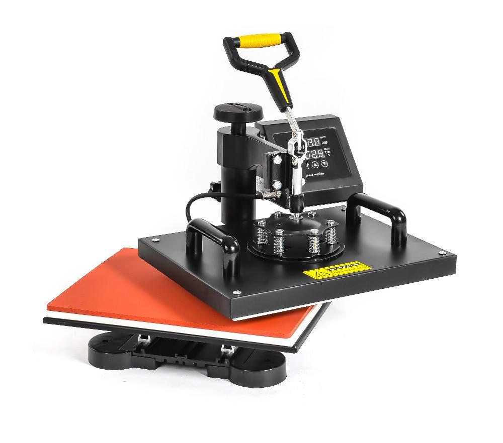 t shirt sublimation printing machine