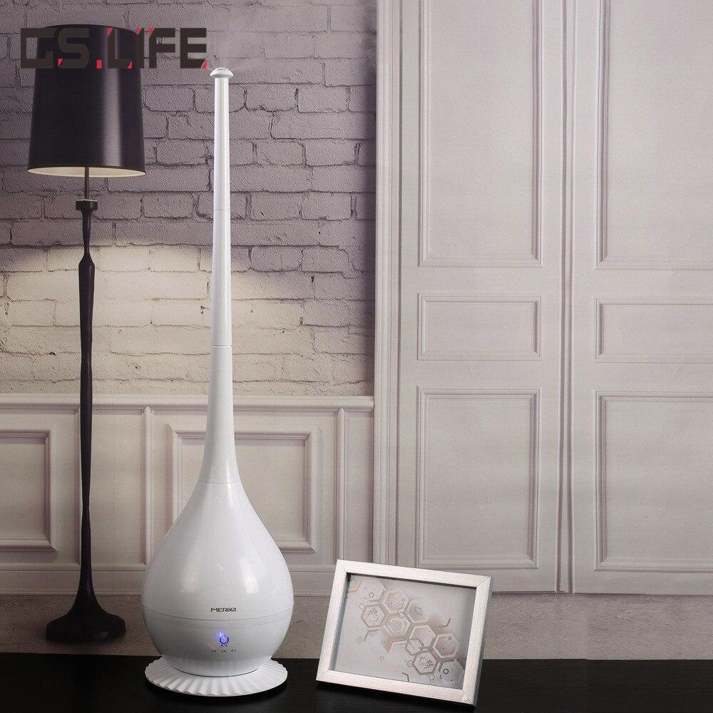 Floor-standing Air Humidifier 2000ml Mute Household Office Bedroom Living Room Desktop Humidifier Diffuser Floor-standing Air Humidifier 2000ml Mute Household Office Bedroom Living Room Desktop Humidifier Diffuser